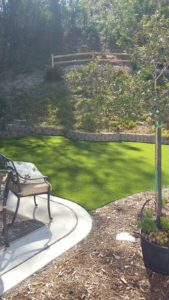 artificial turf in Murrieta